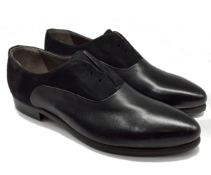 black-suede-shoe-side