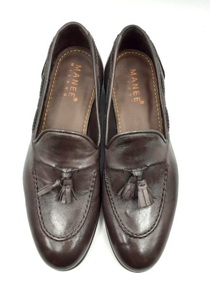 brown-leather-interwoven-laces-front