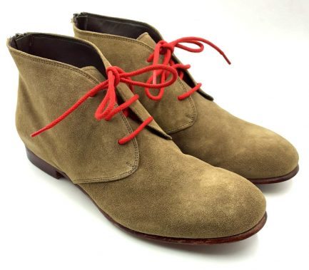 moss-green-suede-ankle-boots-side