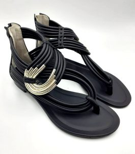 black-gold-sandal-side1