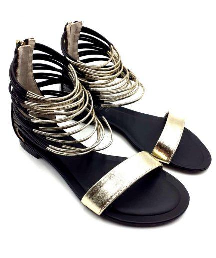 black-gold-sandals-side1