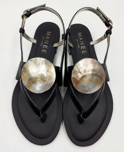 black-sandal-shell-front1