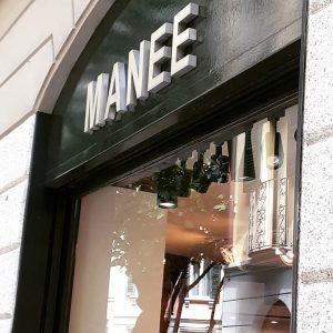 Manee Milano Shop